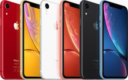 Konkurs Iphone XR